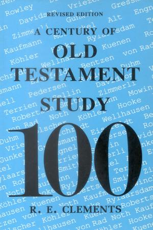 A Century of Old Testament Study