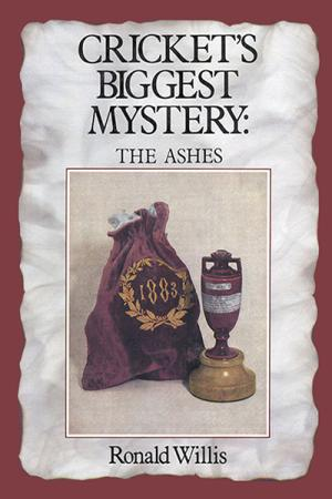Cricket's Biggest Mystery: The Ashes