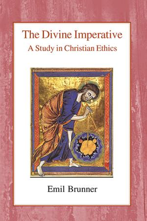 The Divine Imperative: A Study in Christian...