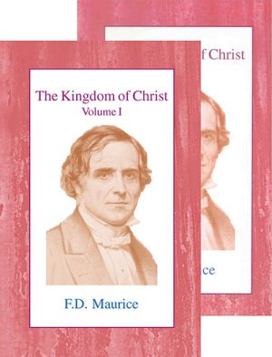 The Kingdom of Christ: Two Volume Set