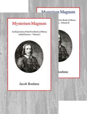 Mysterium Magnum: Two Volume Set