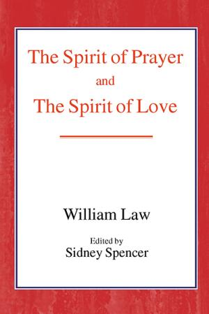 The Spirit of Prayer and the Spirit ...