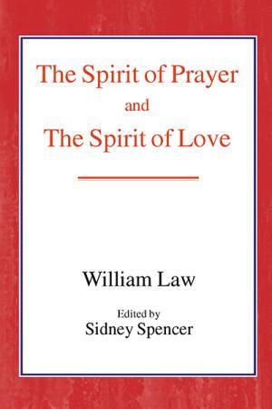 The Spirit of Prayer and the Spirit...