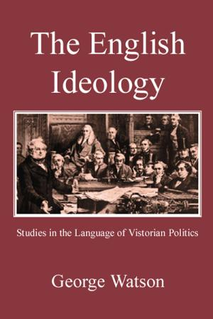 The English Ideology: Studies on the ...