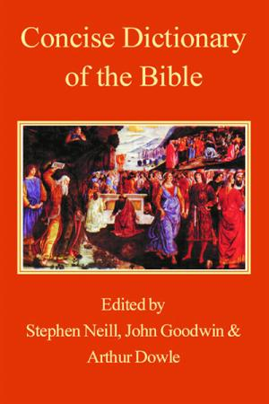 Concise Dictionary of the Bible