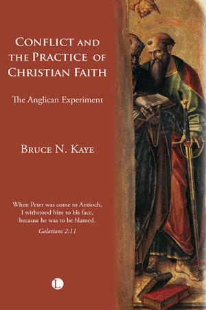 Conflict and the Practice of the Christian ...