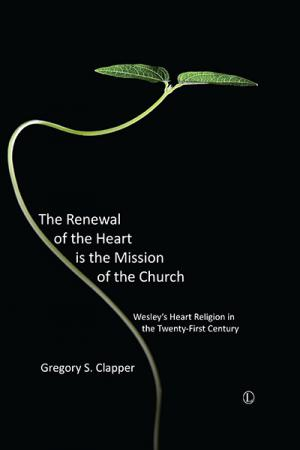 The Renewal of the Heart is the Mission...