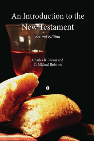 An Introduction to the New Testament: ...