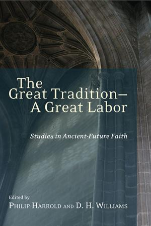 The Great Tradition – A Great Labour: ...