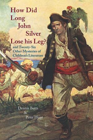 How Did Long John Silver Lose his Leg?:...