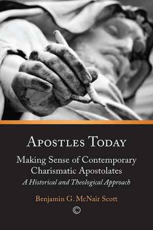 Apostles Today: Making Sense of Contemporary ...