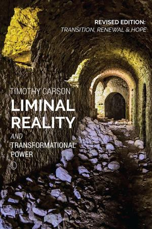 Liminal Reality and Transformational...
