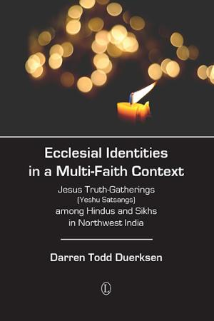 Ecclesial Identities in a Multi-Faith ...