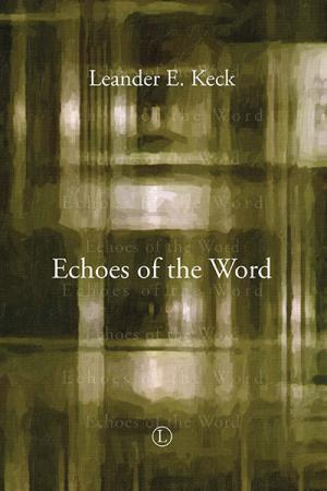 Echoes of the Word