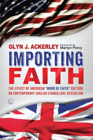 Importing Faith: The Effect of American ...