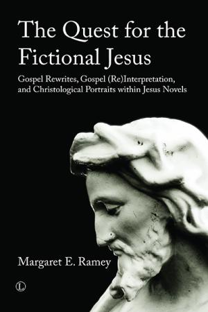 The Quest for the Fictional Jesus: Gospel...
