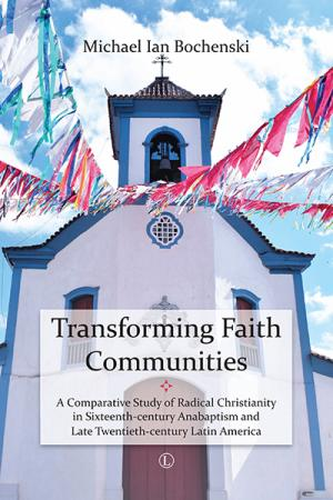 Transforming Faith Communities: A Comparative ...