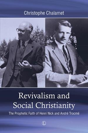 Revivalism and Social Christianity:...
