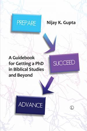 Prepare, Succeed, Advance: A Guidebook...
