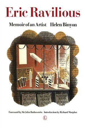 Eric Ravilious: Memoir of an Artist